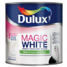Dulux Magic White Silk Pure Brilliant White